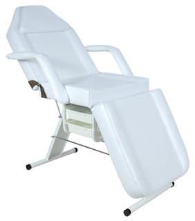 Косметологическое кресло с лотками FIX-1B, механика