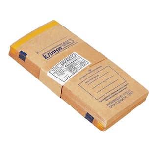 Пакеты бумажные 10х35 см.