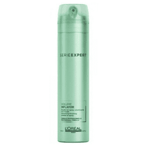 L'Oreal Professionnel Volumetry SOS Volume Powder Spray - Спрей-пудра для придания объема, 250 мл.