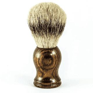Кисточка для бритья SB-11260 (Rosewood)