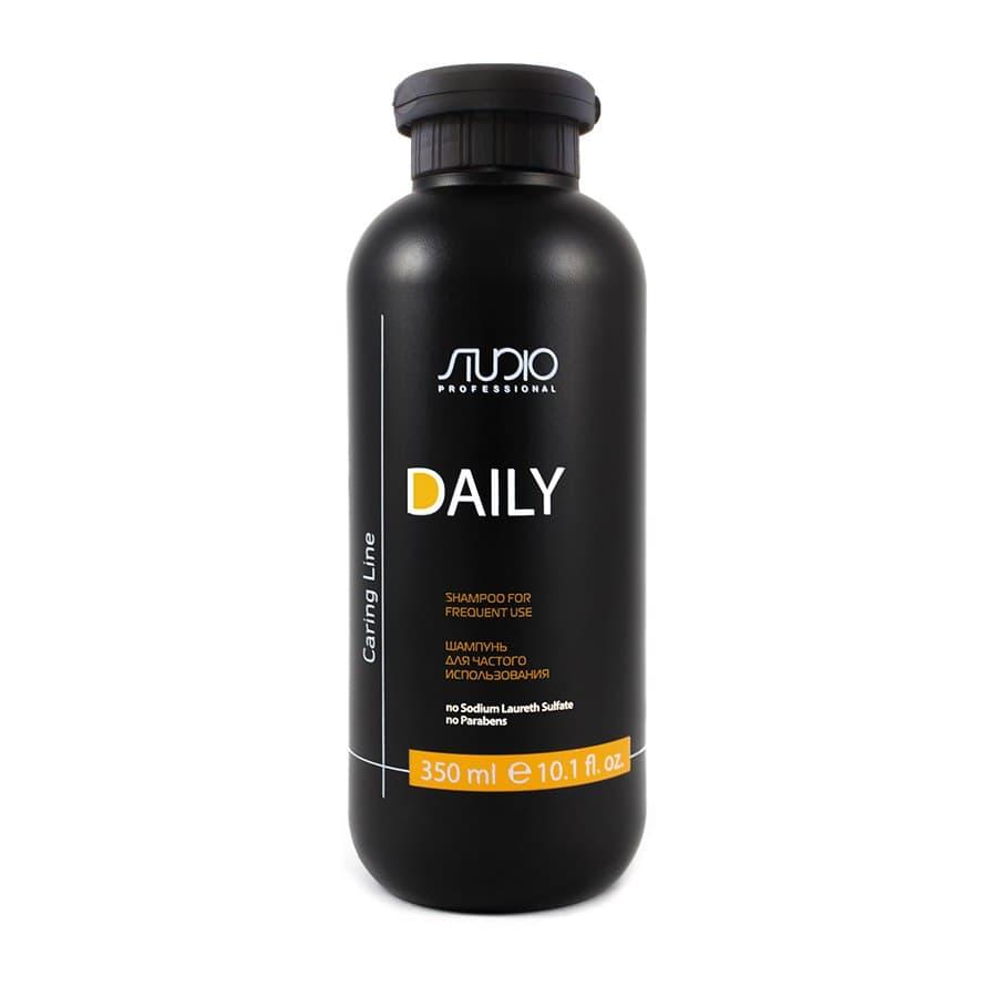 """Шампунь для частого использования """"Daily"""", 350 мл."""