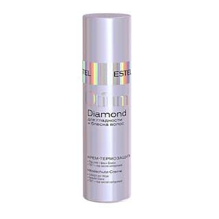Estel. Крем-термозащита для волос OTIUM DIAMOND, 100 мл.