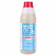 МультиДез (концентрат) 0,5л