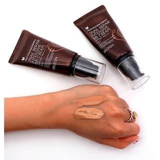 MIZON ББ-крем с экстрактом муцина улитки Snail Repair Intensive BB Cream SPF50+ РА+++ #31, 50 мл.