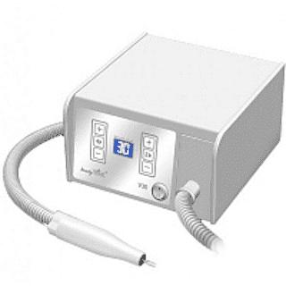 Педикюрный аппарат BeautyTRONIC V-30 со встроенным пылесосом