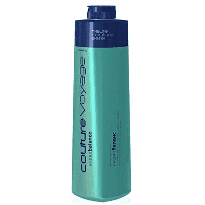 Estel. Шампунь для волос HYDROBALANCE ESTEL HAUTE COUTURE, 1000 мл.