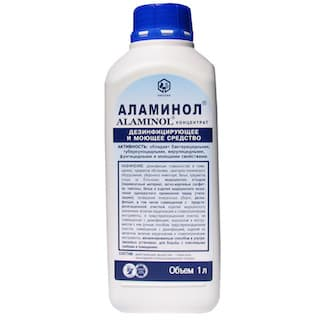 Аламинол, 1 литр.