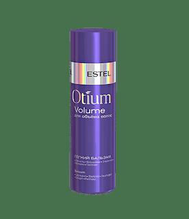 Estel. Легкий бальзам для объёма волос OTIUM VOLUME, 200 мл.
