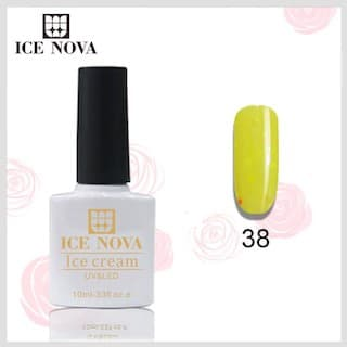 Гель-лак NOVA Ice Cream 038