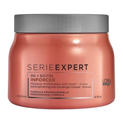 L'Oreal Professionnel Serie Expert Inforcer Masque - Маска для волос укрепляющая, 500 мл.