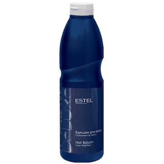 Estel. Бальзам для волос стабилизатор цвета De Luxe, 1000 мл.