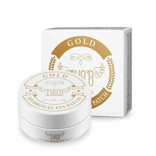 IYOUB Гидрогелевые патчи с золотом Hydrogel Eye Patch Gold