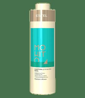 Estel. Шампунь для волос Mohito, мята, 1000 мл.