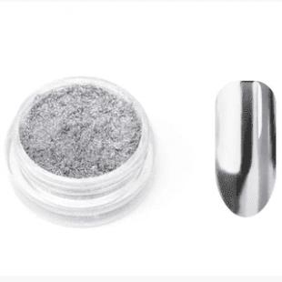 NOVA пигмент хамелеон №10 серебро