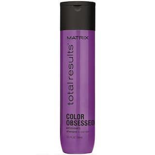 MATRIX Total Results Color Obsessed - Шампунь для окрашенных волос, 300 мл.