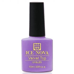 Nova Velvet Top, 10 мл.