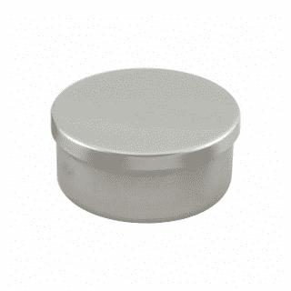 Лоток стоматологический с крышкой ЛСК-76х35