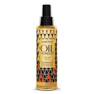 Matrix Oil Wonders «Индийское Амла» - Масло для ломких волос, 150 мл.