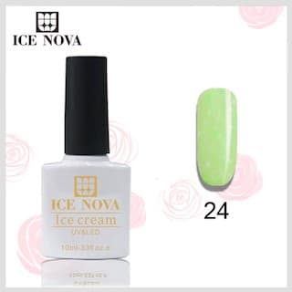 Гель-лак NOVA Ice Cream 024
