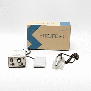 Strong 90N/120 (с педалью в коробке)