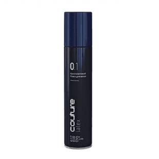 Estel. Бриллиантовый блеск для волос LATEX ESTEL HAUTE COUTURE, 300 мл.