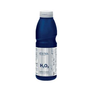 Estel. Оксидант стабилизированный De Luxe 6%, 500 мл.